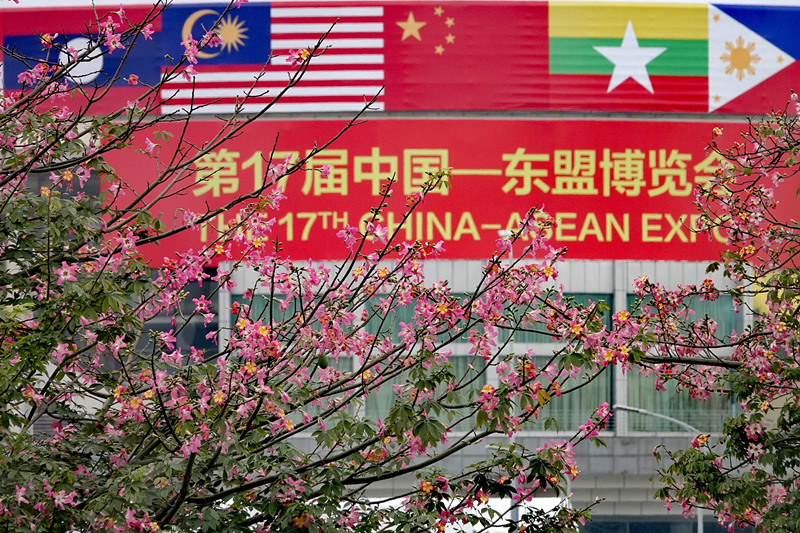Xi Jinping calls for elevated China-ASEAN cooperation for regional economic recovery