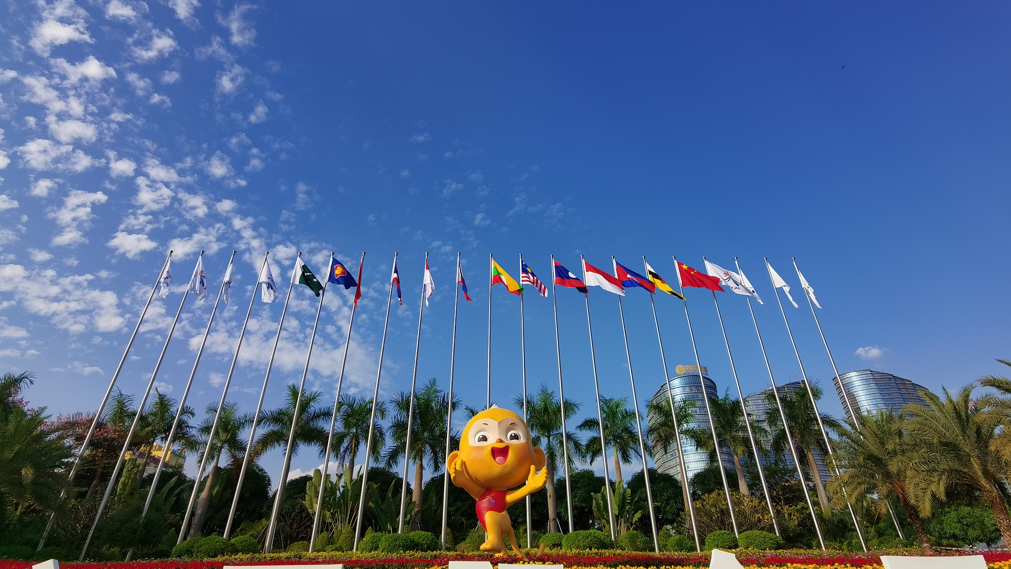 Time to offer opportunities rather than zero-sum choices to ASEAN