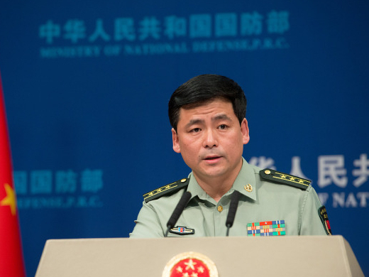 Japan's report on China security untenable: spokesperson