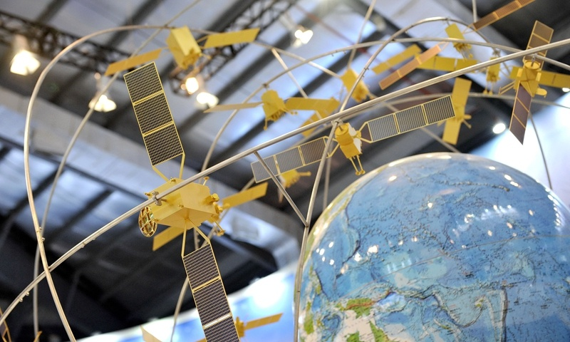 BeiDou navigation base in south China targets services in ASEAN
