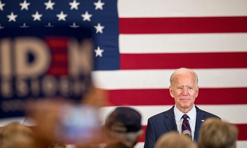 Biden faces daunting job to restore cracked alliance system