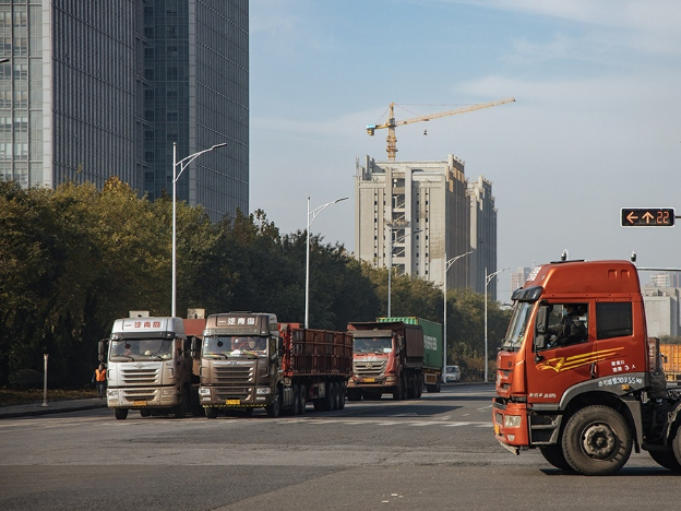 Imported cold chain logistics face tighter inspections in China
