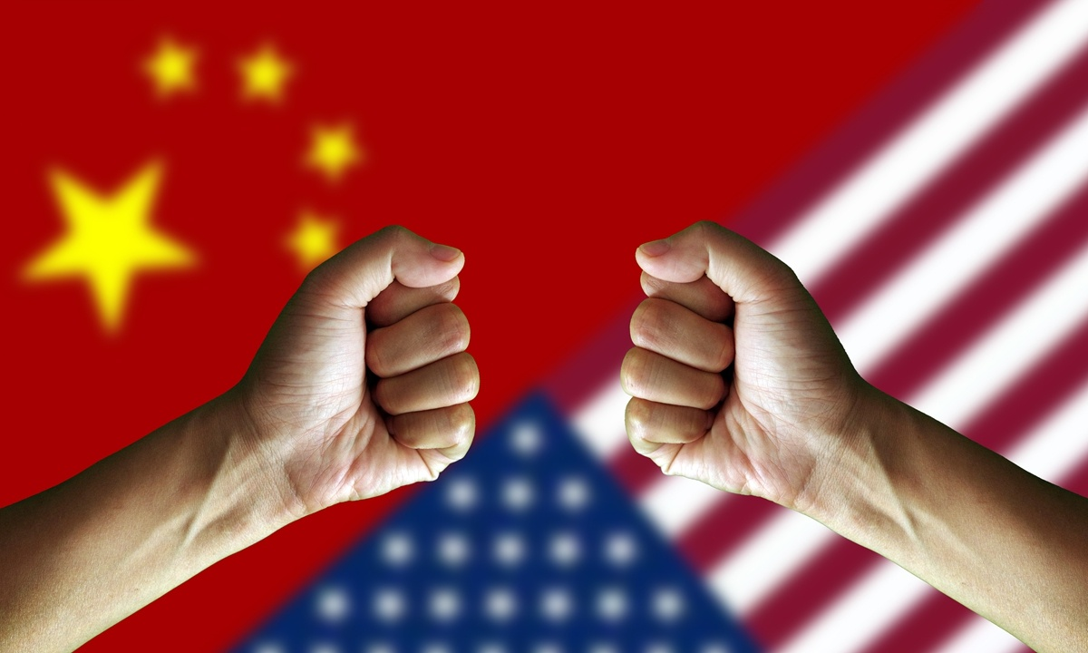 US invites reprisals by harassing CPC crew members