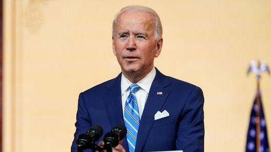 Biden will get first presidential intelligence briefing on Monday