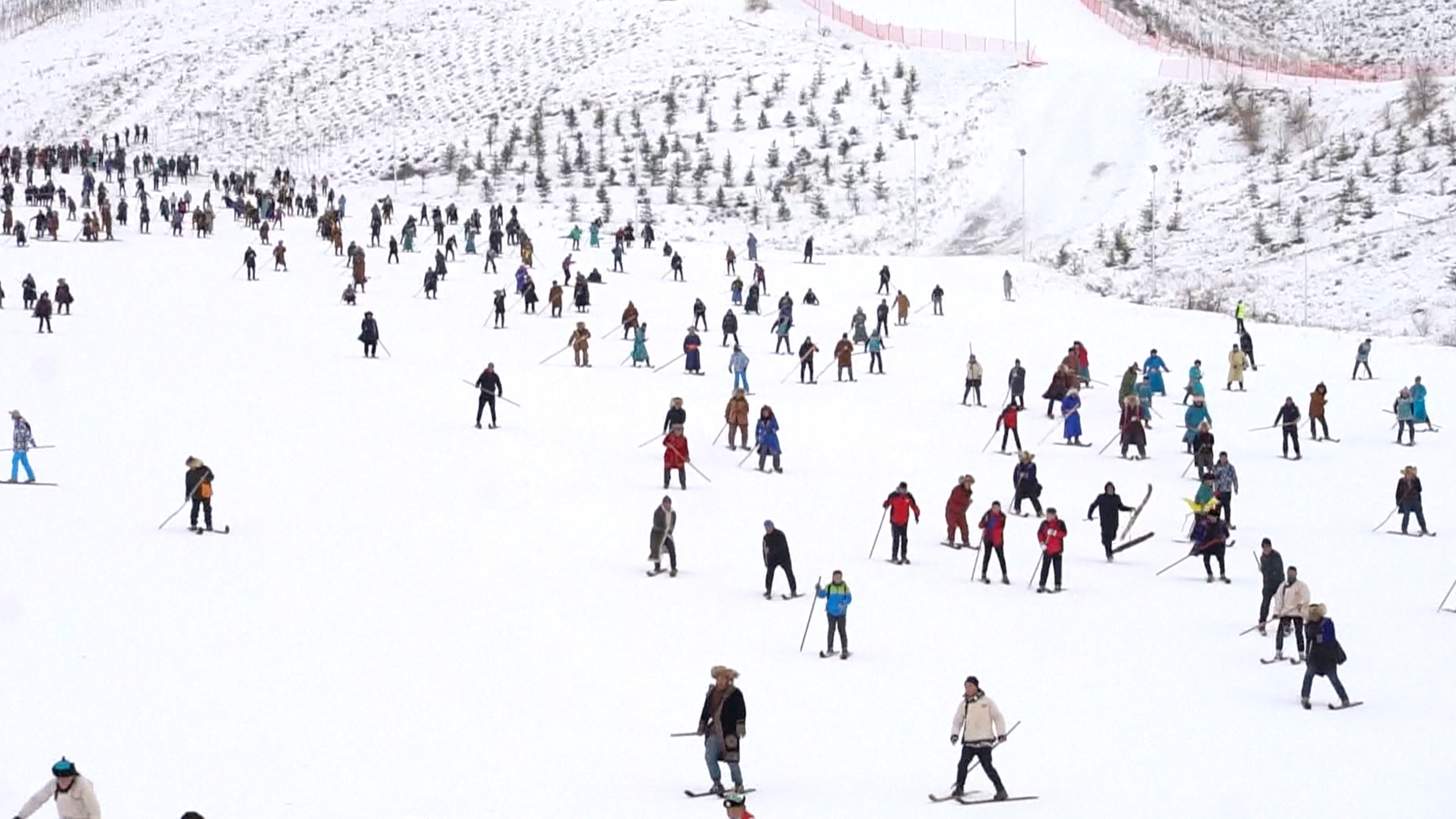 Xinjiang tourism industry gears up for travel boom