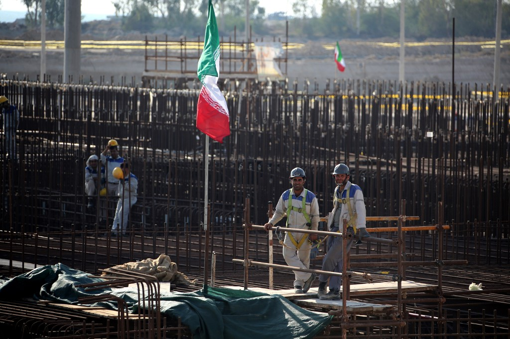 """Restrictions on IAEA inspections in Iran require approval of """"higher authorities"""": official"""