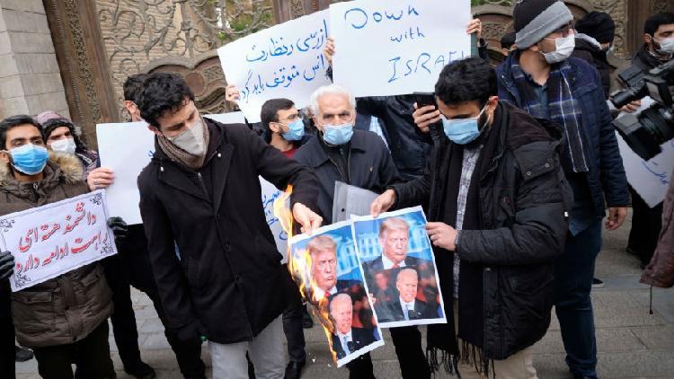 World reactions to Fakhrizadeh's killing: 'Criminal,' 'terrorist' act