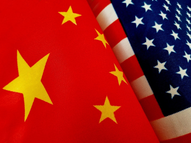US harassing Chinese ship, air crews raises questions of 'discriminatory enforcement'