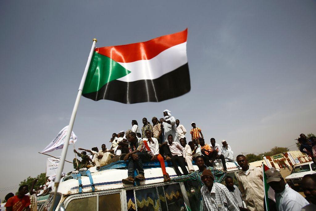 Sudan, US discuss arrangements to remove Sudan from terror sponsors list
