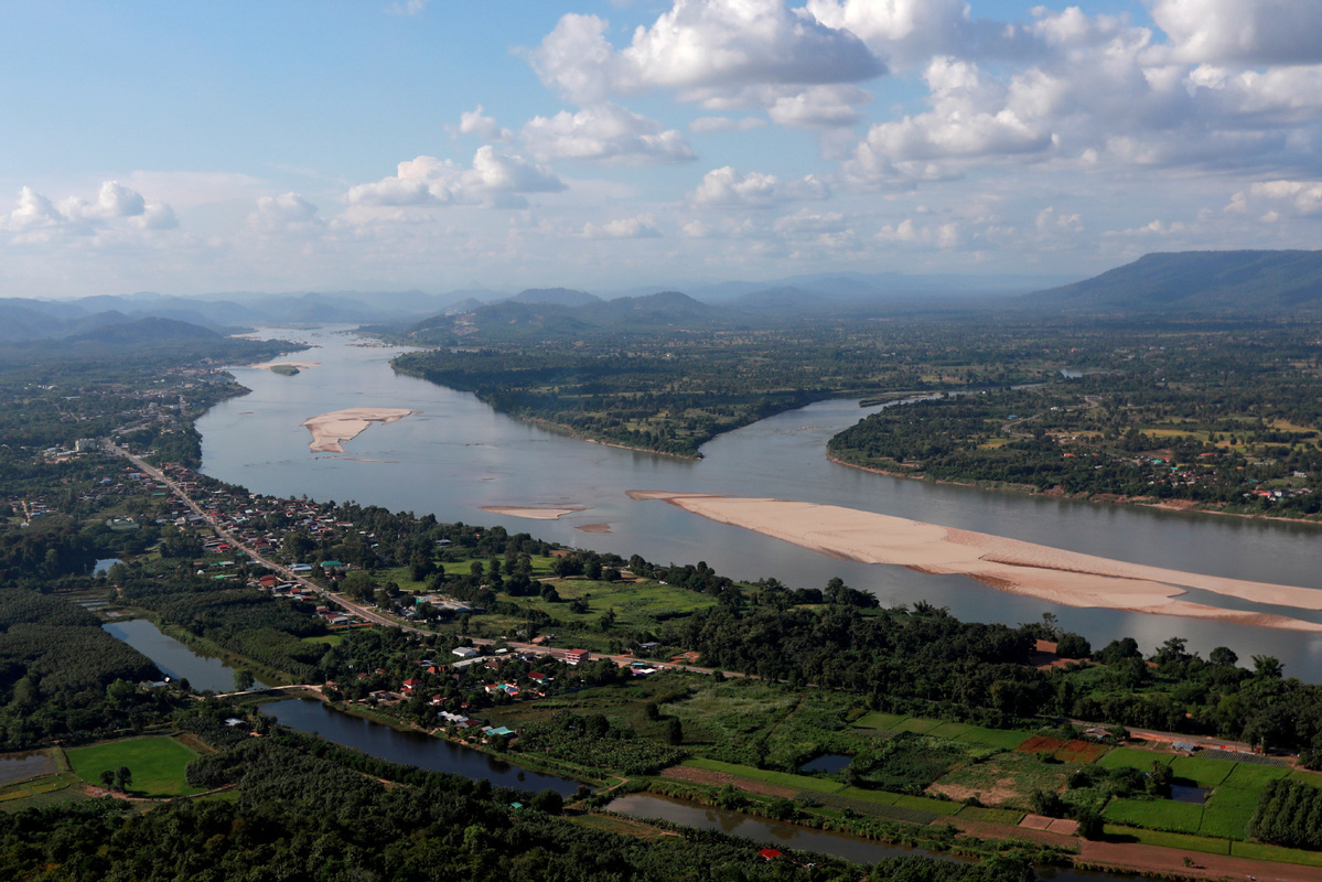 Water info-sharing platform launched for Mekong nations