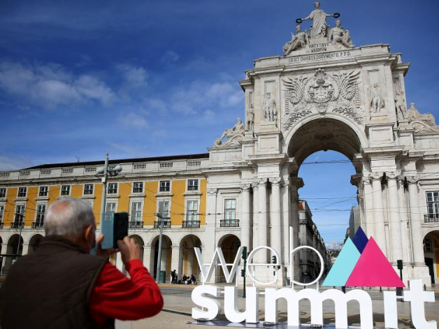 Web Summit to be held online from Dec. 2 to 4