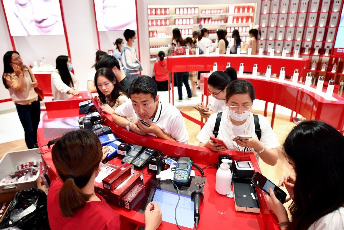 Hainan FTP a key in dual-circulation plans