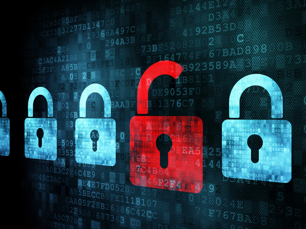 Cybersecurity, $26b market by year-end