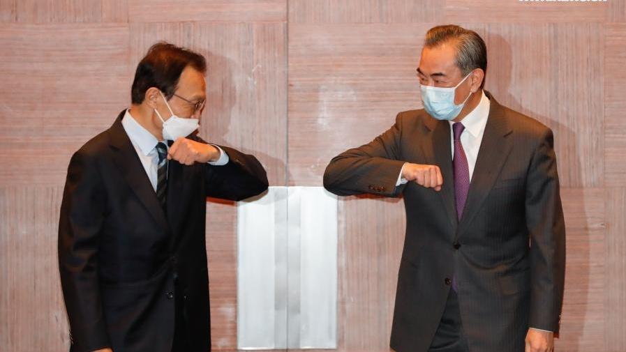 China, Japan, South Korea: Together toward a post-pandemic era