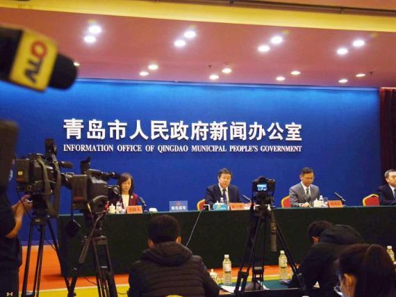 China's Qingdao reports one new COVID-19 asymptomatic case