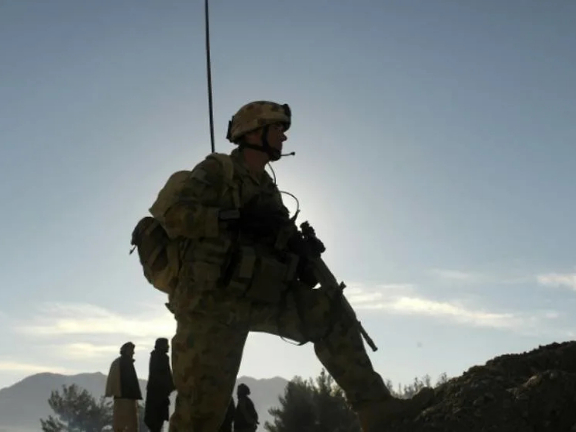 Afghans support China's condemnation of Australian soldiers' inhuman acts: local media