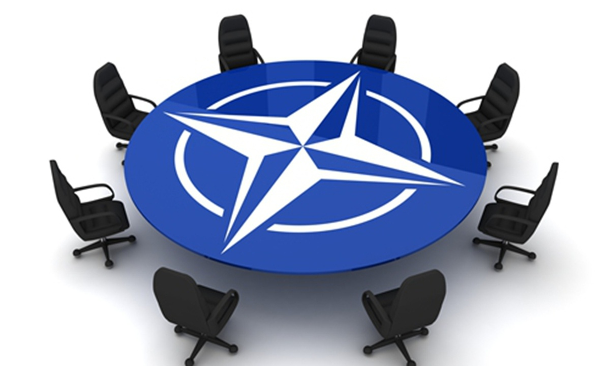 Why China should talk security and multipolar world with NATO