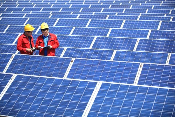 BRI Green Development Institute launched in Beijing
