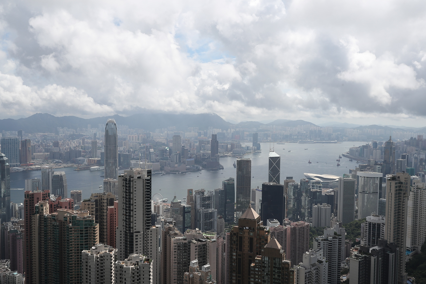 HKSAR gov't refutes groundless accusations of US report
