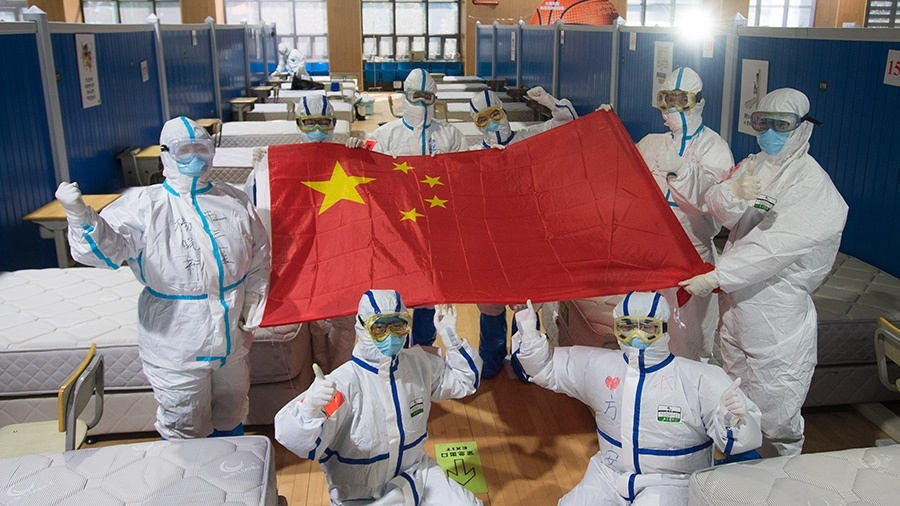 CNN's case against China's COVID-19 response is extremely flimsy