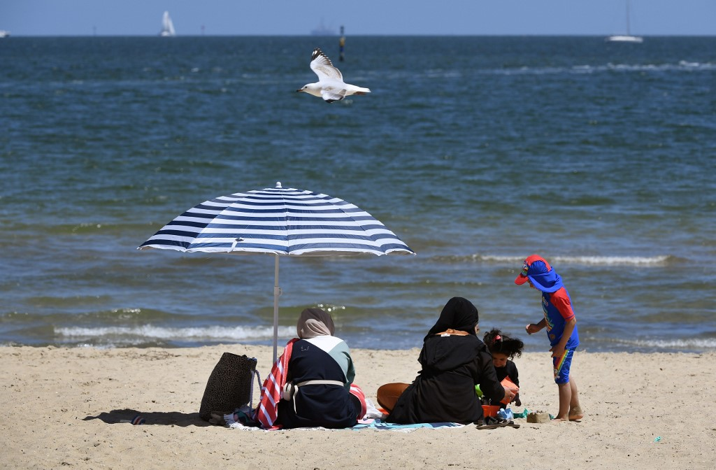 Australia experiences hottest spring on record