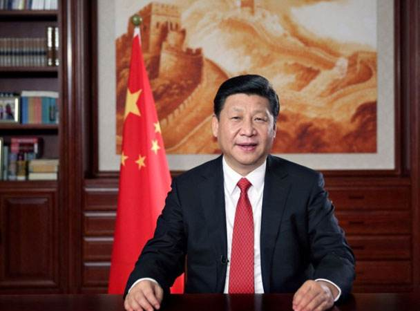 Xi sends congratulations to UN meeting marking Int'l Day of Solidarity with Palestinian People
