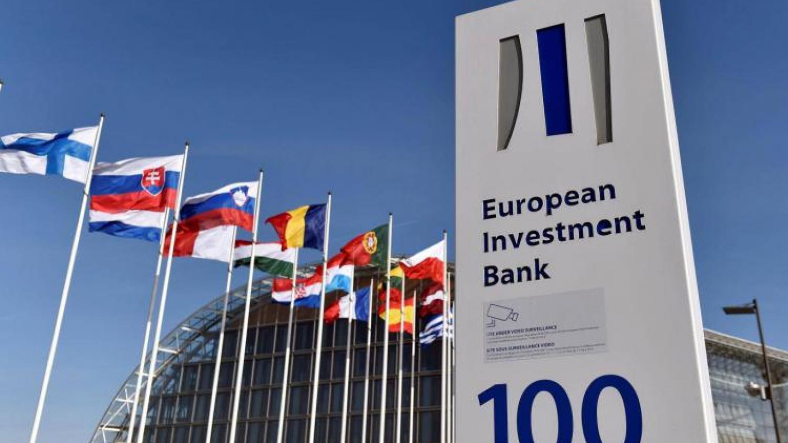 Jordan signs 260 mln euros loan with European Investment Bank