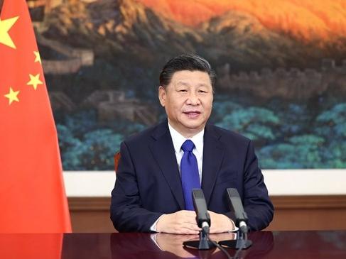Xi congratulates Tsinghua SEM advisory board on 20th anniversary