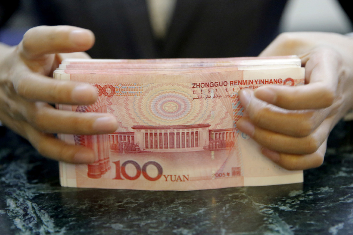 Big rise in income of China's relocated poor: official