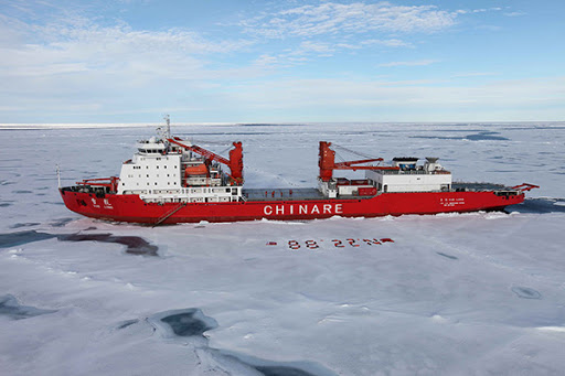 China to launch new imaging satellite for Arctic routes monitoring
