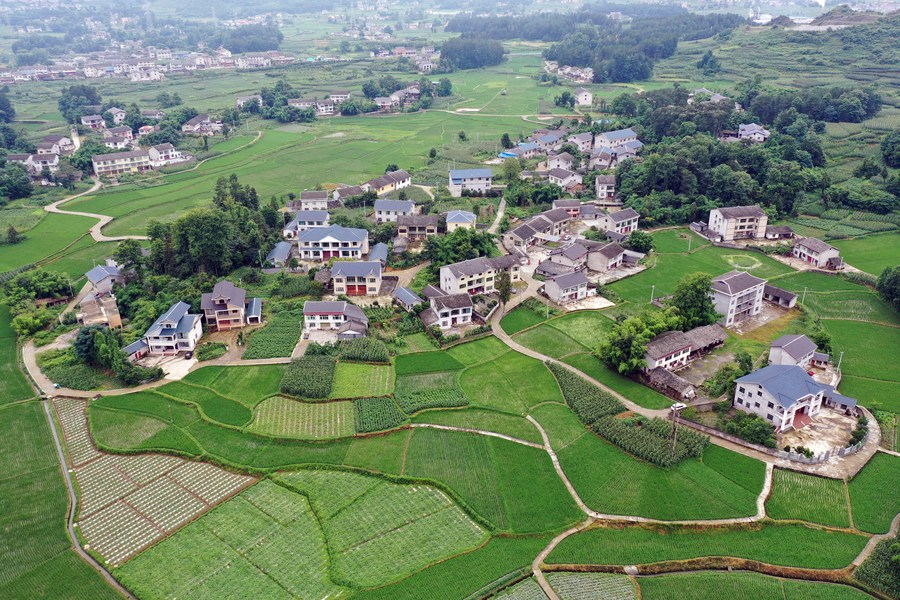 Xi announces major victory in poverty alleviation