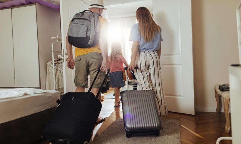 Airbnb to crash through pandemic