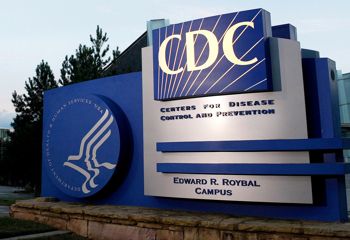 US CDC shortens COVID-19 quarantine from 2 weeks to 7 to 10 days