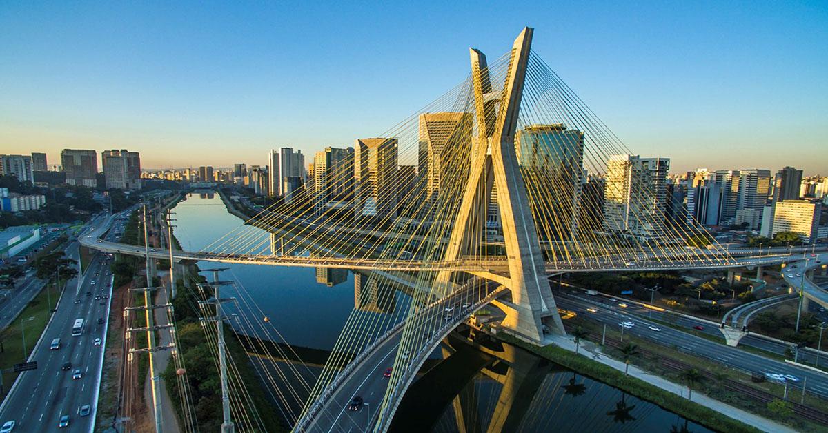 Brazilian economy rebounds 7.7% in third quarter: official