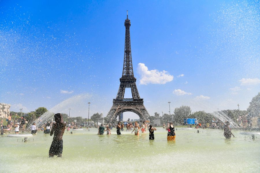 2020 to be one of three warmest years on record: UN report