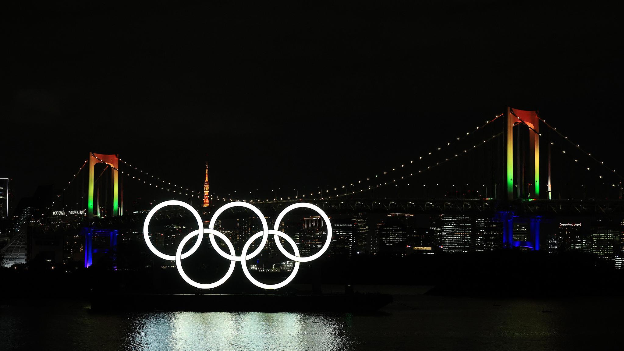 Tokyo Olympics to require regular coronavirus testing of athletes