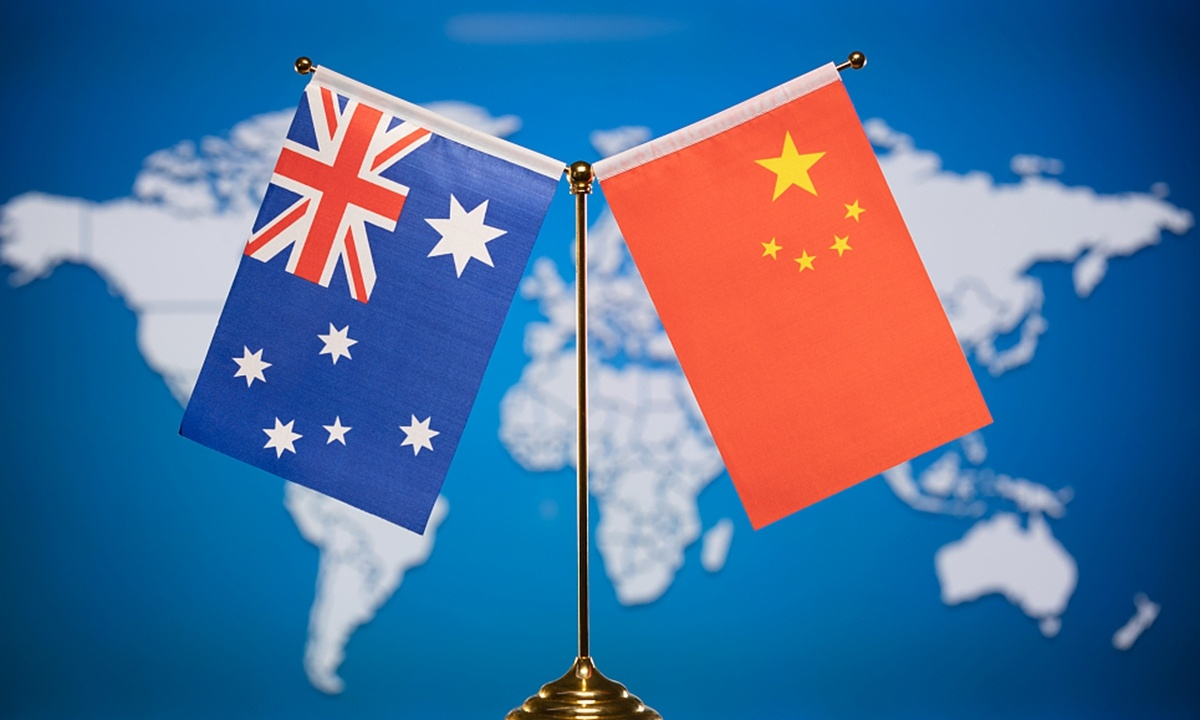 Graphic on Australian soldiers' crime reflects hypocrisy, double standards: Chinese FM