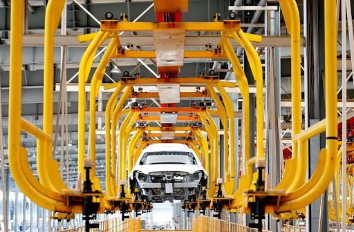 China works with ASEAN countries to build used vehicle trading system