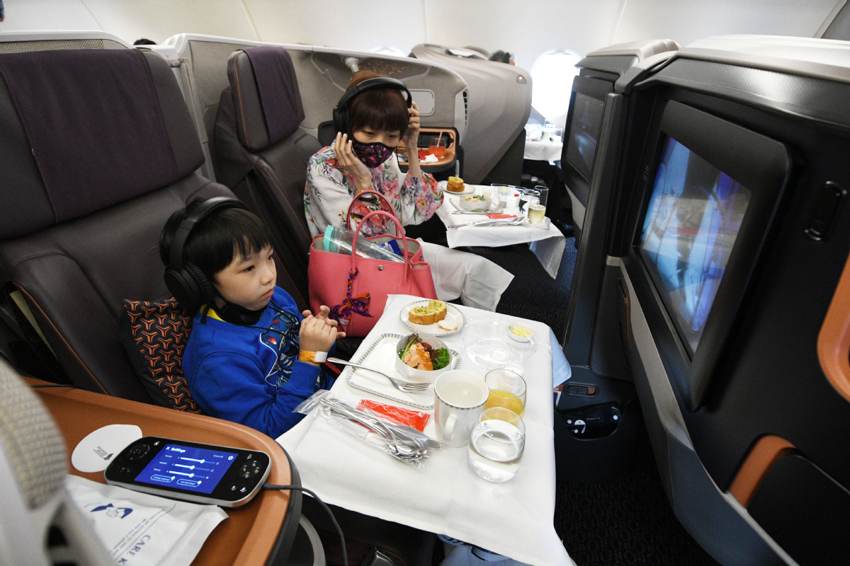 Global carriers adopt innovative measures to stay afloat