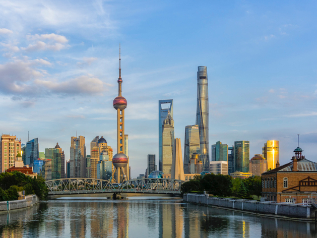 OECD expert says global growth now more reliant on China