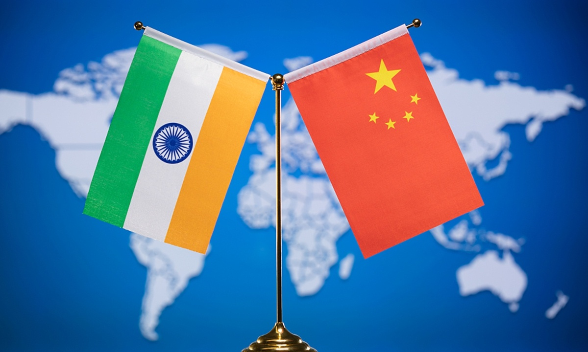Widening power gap with China increases India's anxiety but both nations must look to the bright side of ties: experts