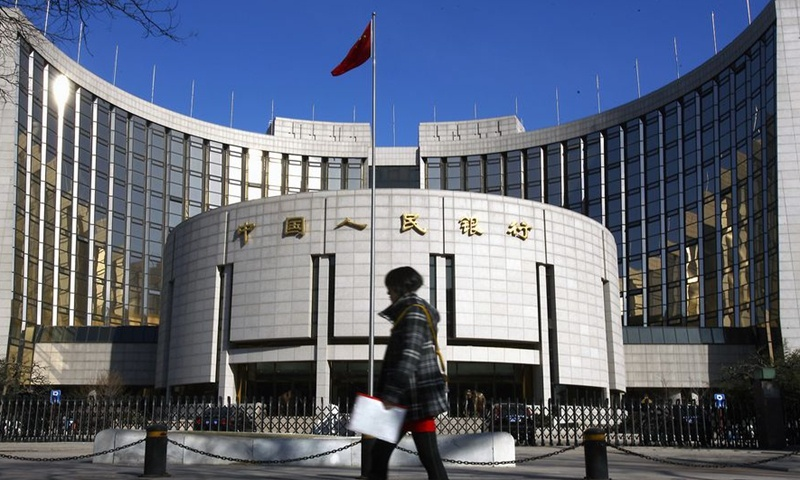 China tightens regulation of large banks to avoid 'too big to fail' problem