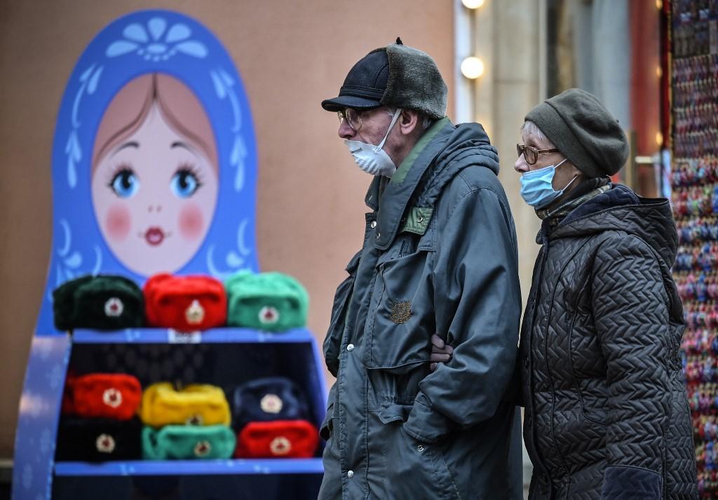 Russia reports single-day record of 29,039 new COVID-19 cases