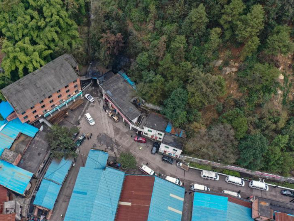One rescued, 23 dead in coal mine accident in southwest China