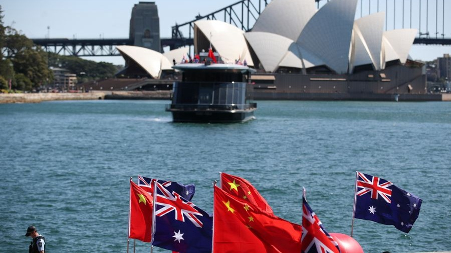 Former Australian FM calls on Australia to 'get out of the hole' with China