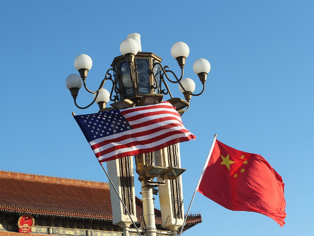 Fighting pandemic together top task for China, US: FM