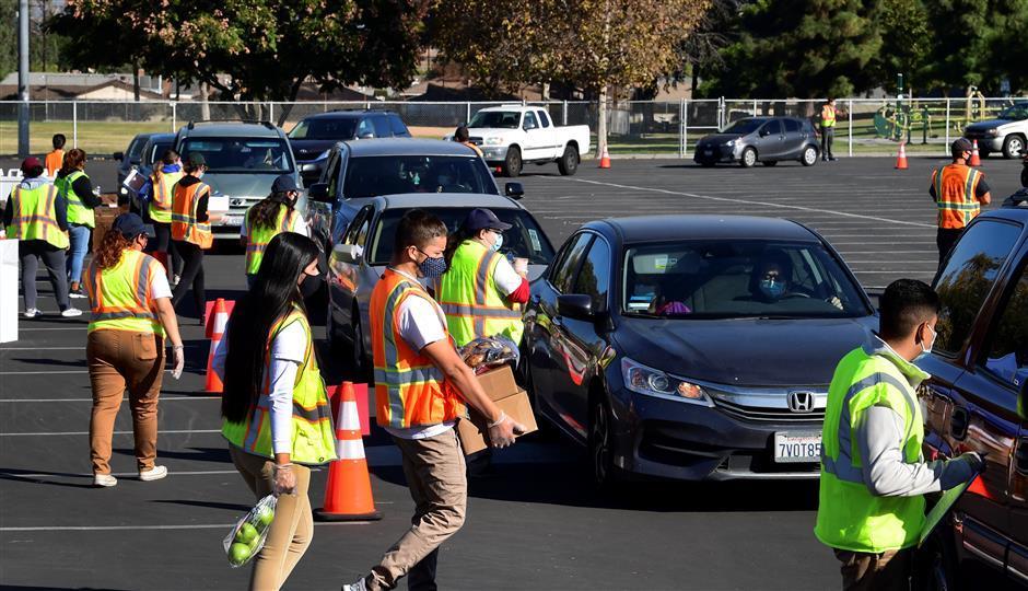 California locks down key hotspots of COVID-19