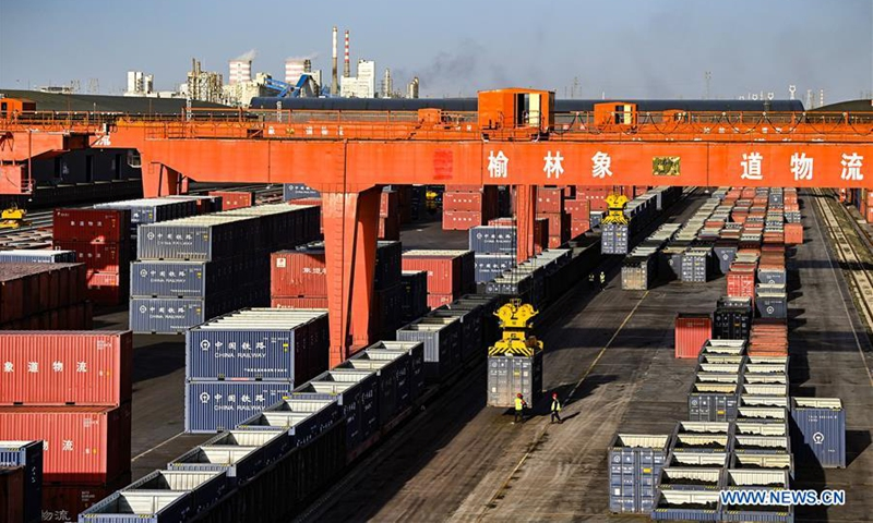 China's imports from Australia down by 4.9% from Jan to Nov amid trade, political tussles