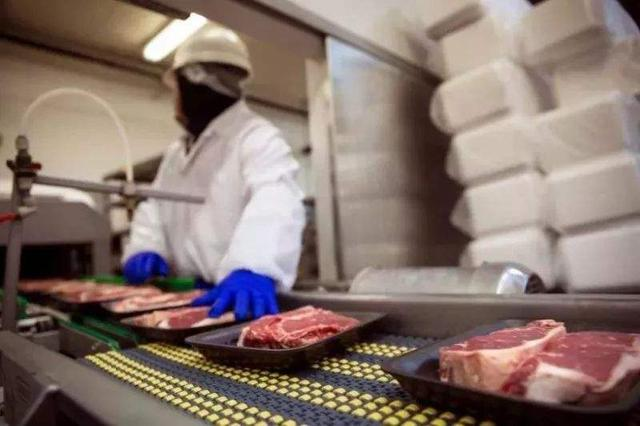 China's Wuhan finds coronavirus on packaging of imported frozen meat