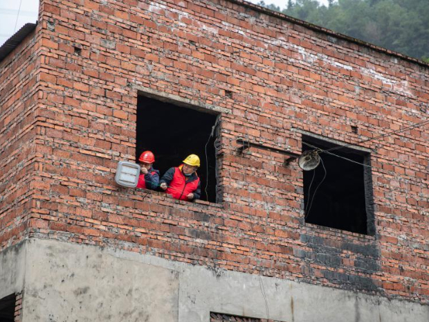 Chongqing told to put safety first after 23 die in coal mine